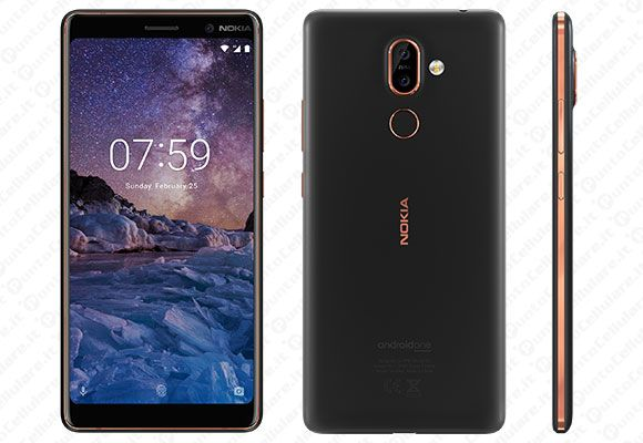 Nokia 7 Plus Price | Reviews | Description | Specifications