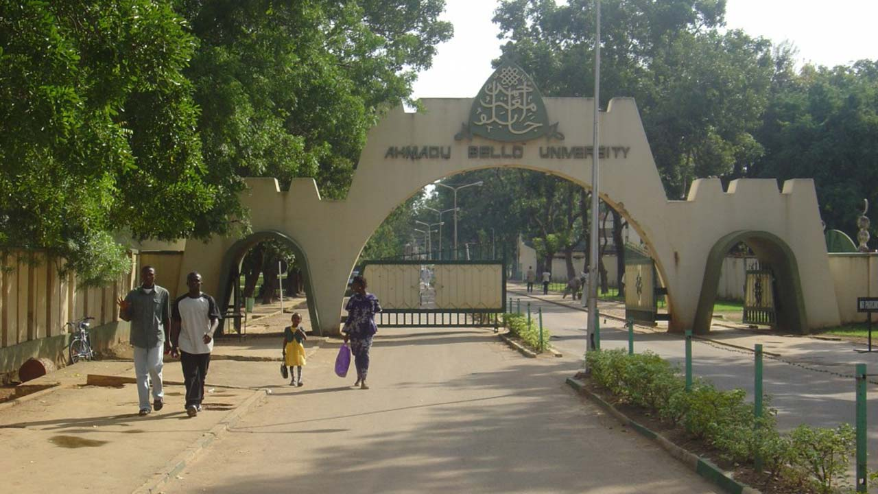 Prominent People Produced By Ahmadu Bello University Zaria