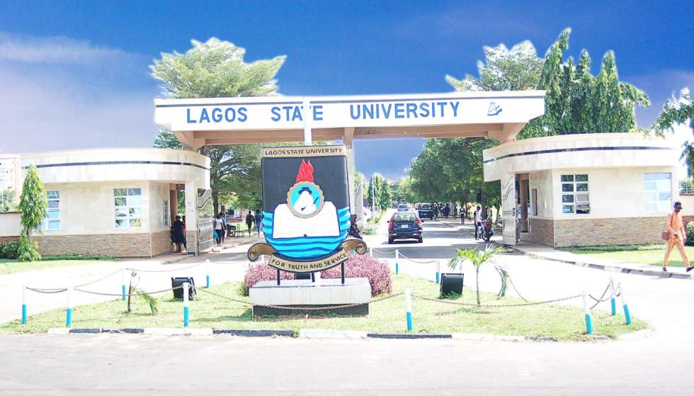 Lagos State University Faculty, Departments And Programmes