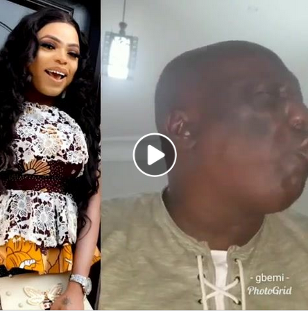 Actor Charles Awurum Blasts Nollywood Prouducers Who Feature Bobrisky In Their Movies
