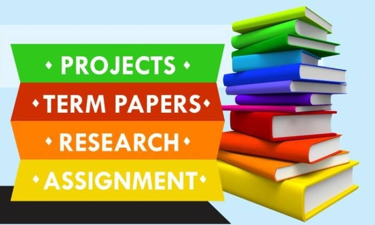 How To Do A Research Project Steps By Steps