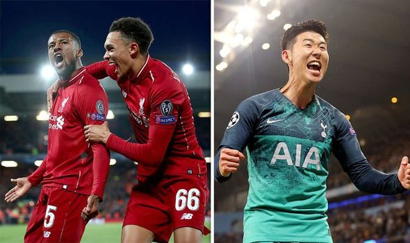 All English Final As Tottenham Face Liverpool At Madrid