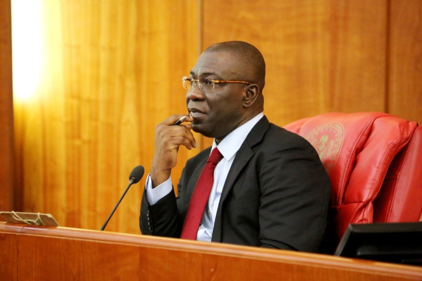 Sen. Ike Ekweremadu Nominated For The Position Of Deputy Senate President