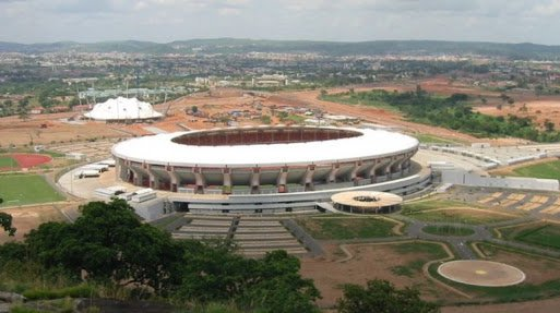 Abuja Stadium Named Moshood Abiola Stadium In Honour Of Late Mko Abiola
