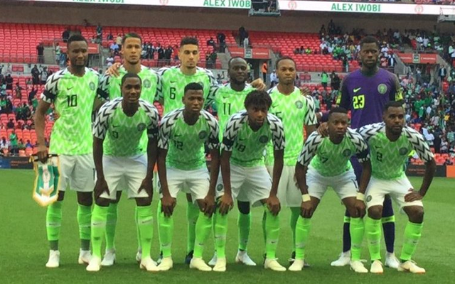 Nigeria Super Eagle Has Qualified For Second Stage Afcon 2019