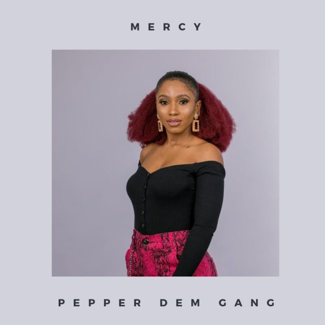 Mercy Become The First Woman To Win #bbnaija Reality Tv Show