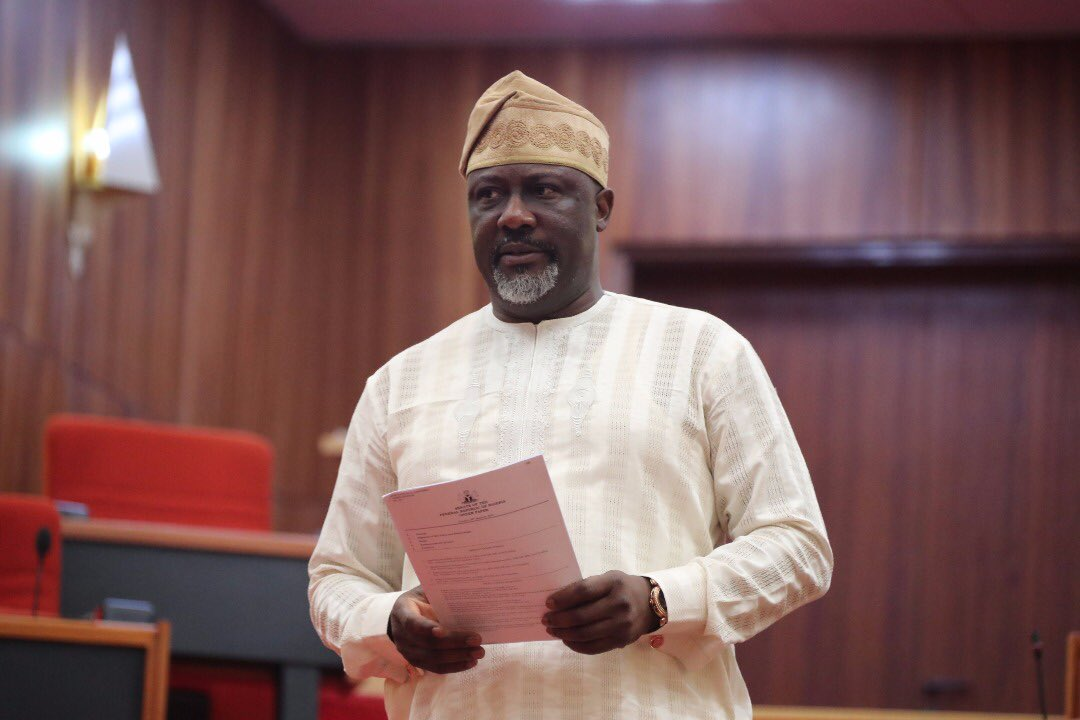 Senator Dino Melaye Lost The Appeal As Court Order For Fresh Election