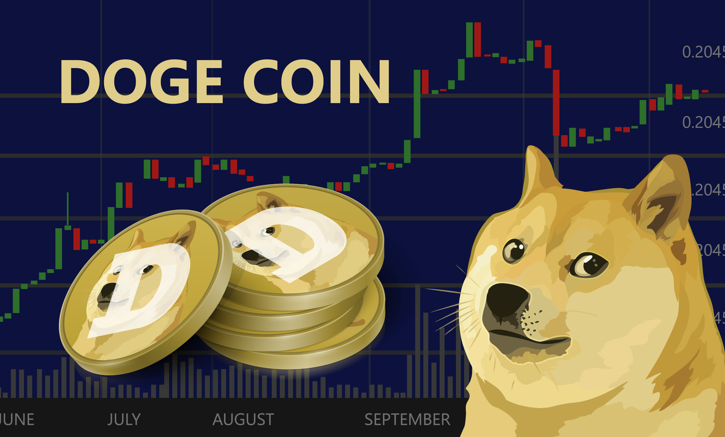 Let Us Teach You About Dogecoin